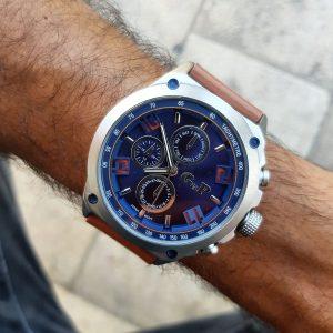 G&P 012001M-05 שעון יד - ארז תכשיטים - שעון יד GP - שעון GP לגבר 114