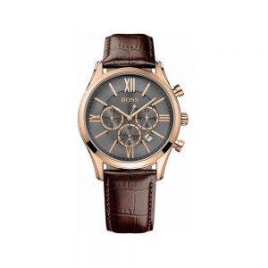 שעון הוגו בוס 1513198 - שעון יד לגבר - ארז תכשיטים
