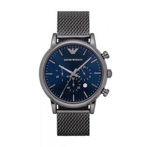 שעון אמפוריו ארמני לגבר - ארז תכשיטים - שעוני ארמני לגבר AR1979