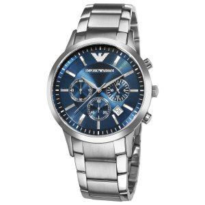 שעון אמפוריו ארמני לגבר - ארז תכשיטים - שעוני ארמני לגבר AR2448