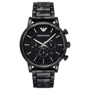 שעון אמפוריו ארמני לגבר - ארז תכשיטים - שעוני ארמני לגבר AR11045
