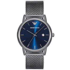 שעון אמפוריו ארמני לגבר - ארז תכשיטים - שעוני ארמני לגבר AR11053