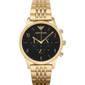 שעון אמפוריו ארמני לגבר - ארז תכשיטים - שעוני ארמני לגבר AR1893
