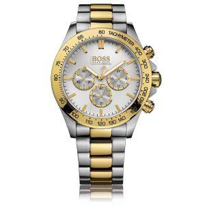 שעון הוגו בוס 1512960 - שעון יד לגבר - ארז תכשיטים