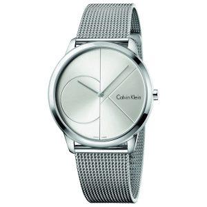 שעון קלווין קליין לגבר - שעון יד לגבר - ארז תכשיטים K3M2112Z
