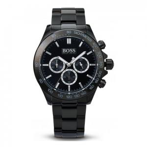 שעון הוגו בוס 1512961 - שעון יד לגבר - ארז תכשיטים