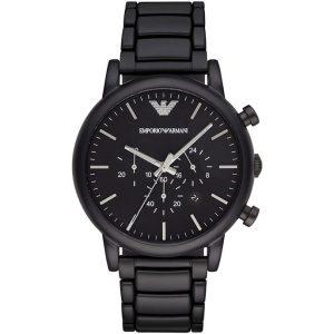 שעון אמפוריו ארמני לגבר AR1895