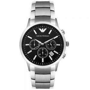 שעון אמפוריו ארמני לגבר - ארז תכשיטים - שעוני ארמני לגבר AR2434