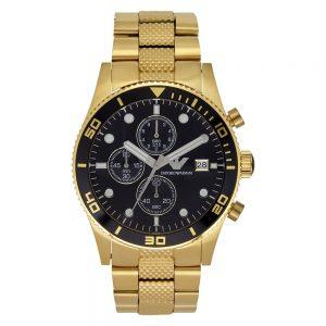 שעון אמפוריו ארמני לגבר - ארז תכשיטים - שעוני ארמני לגבר AR5857