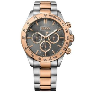 שעון הוגו בוס 1513339 - שעון יד לגבר - ארז תכשיטים