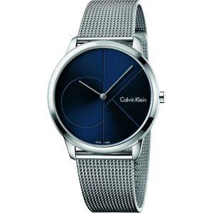 שעון קלווין קליין לגבר - שעון יד לגבר - ארז תכשיטים K3M2112N