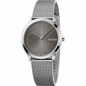 שעון קלווין קליין לגבר - שעון יד לגבר - ארז תכשיטים K3M21123
