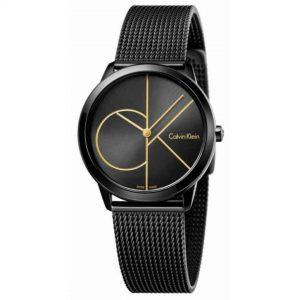 שעון קלווין קליין לגבר - שעון יד לגבר - ארז תכשיטים K3M214X1