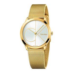 שעון קלווין קליין לגבר - שעון יד לגבר - ארז תכשיטים K3M21526