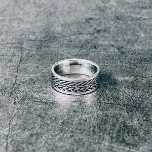 טבעת לגבר- ניו