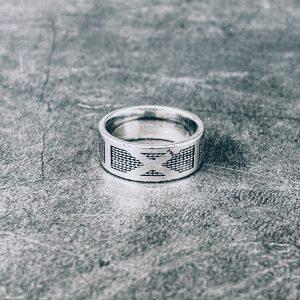טבעת לגבר- מיו