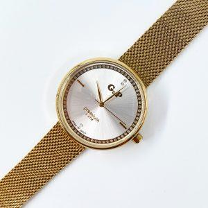 שעון יד לאישה - g&p 12114MM