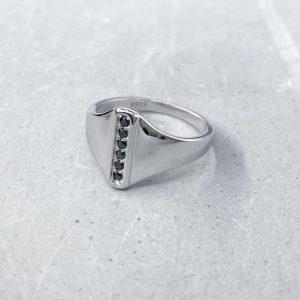 טבעת כסף - יוטא