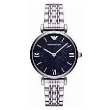 שעון אמפריו ארמני לאישה- AR 11091