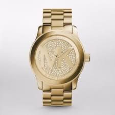 שעון מייקל קורס לאישה - MK 5706