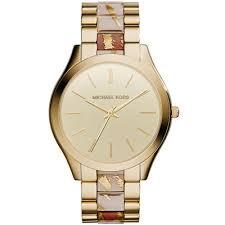 שעון מייקל קורס לאישה - MK 4300