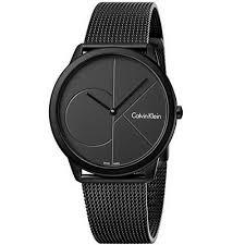 K3M524B1- שעון Calvin Klein
