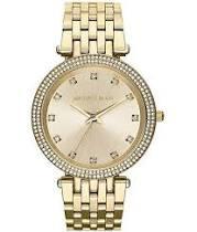 שעון מייקל קורס לאישה - MK 6626
