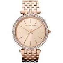 שעון מייקל קורס לאישה - MK 3192