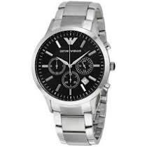 שעון אמפוריו ארמני לגבר AR 2434